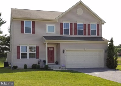 2761 Quantim Court, Manchester, MD 21102 - #: MDCR182576