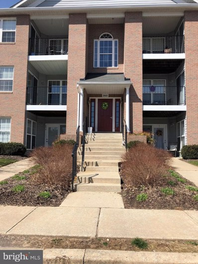 3810 Sunnyfield Court UNIT 2A, Hampstead, MD 21074 - #: MDCR182582