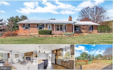 3791 Castle Drive, Hampstead, MD 21074 - #: MDCR182634