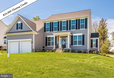 606 Candice Drive, Mount Airy, MD 21771 - #: MDCR182638