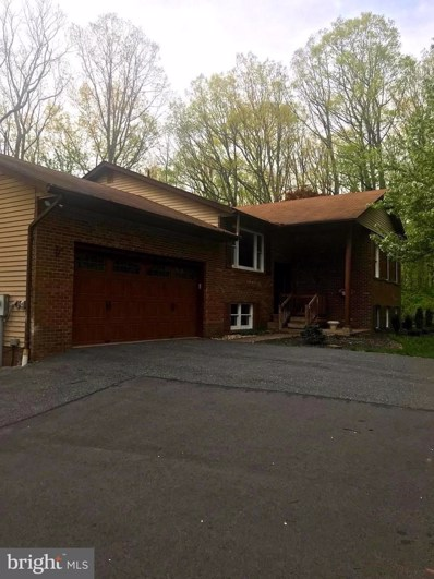 3406 Avis Court, Westminster, MD 21157 - #: MDCR186940