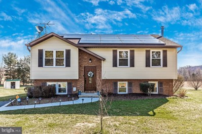 1434 Chazadale Way, Westminster, MD 21157 - #: MDCR186988