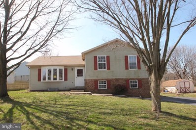 657 Whispering Meadows Court, Westminster, MD 21158 - #: MDCR186990