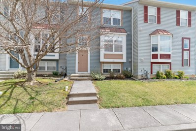 463 Silver Court, Westminster, MD 21158 - #: MDCR187048