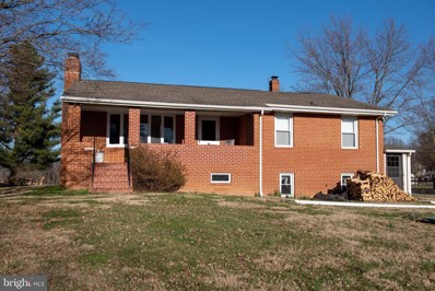 4711 Water Tank Road, Manchester, MD 21102 - #: MDCR187088