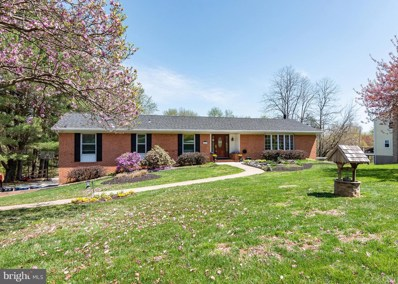 3413 Farmstead Drive, Westminster, MD 21157 - #: MDCR187090