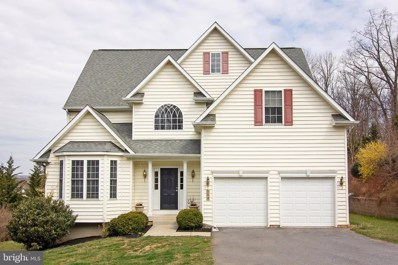 360 Fitzway Drive, Westminster, MD 21157 - #: MDCR187140