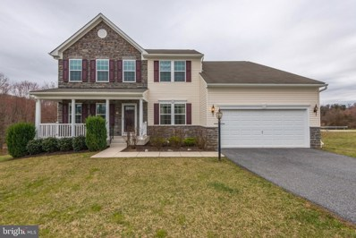 1901 Oden Court, Eldersburg, MD 21784 - #: MDCR187156