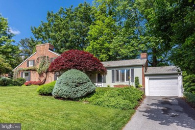 3 Marbeth Hill, Westminster, MD 21157 - #: MDCR187194