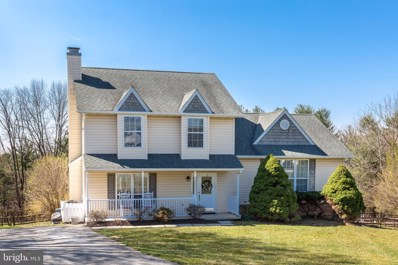 491 Tracy Court, Westminster, MD 21157 - #: MDCR187204