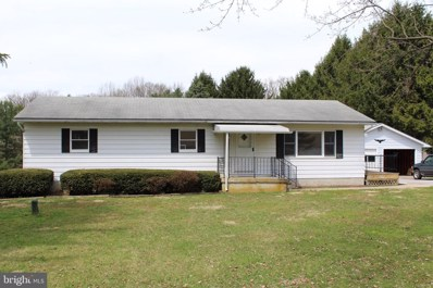 406 Lees Mill Road, Hampstead, MD 21074 - #: MDCR187226