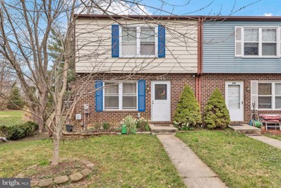 846 Ewing Drive, Westminster, MD 21158 - #: MDCR187254