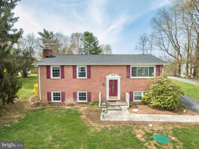 1906 Suffolk Road, Finksburg, MD 21048 - #: MDCR187260