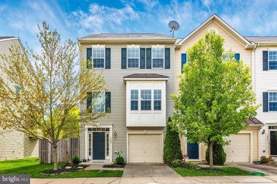 1828 Reading Court, Mount Airy, MD 21771 - #: MDCR187274