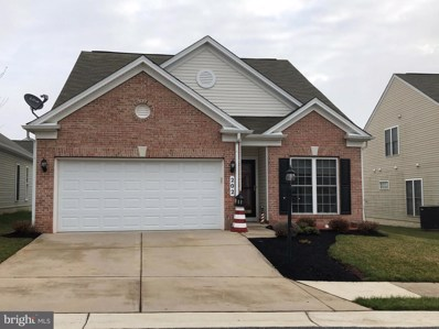 202 Butterfly Drive UNIT 62, Taneytown, MD 21787 - #: MDCR187278