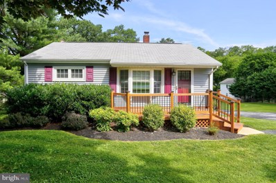 7344 Gaither Road, Sykesville, MD 21784 - MLS#: MDCR187284