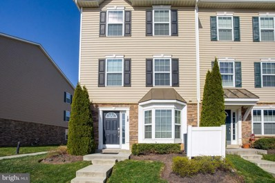 6488 Cornwall Drive UNIT 18, Eldersburg, MD 21784 - #: MDCR187312