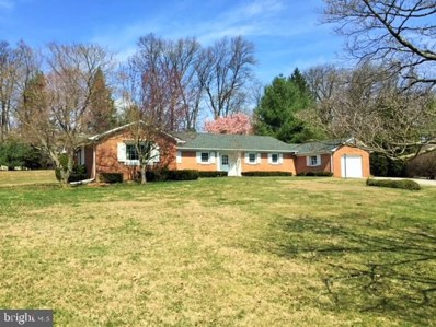 1640 Saint Paul Street, Hampstead, MD 21074 - #: MDCR187320