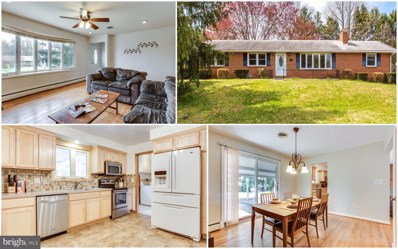 828 Fairfield Avenue, Westminster, MD 21157 - #: MDCR187324
