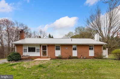 1601 Valley Drive, Westminster, MD 21157 - #: MDCR187378