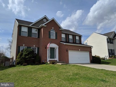 218 Hobbitts Lane, Westminster, MD 21158 - #: MDCR187388