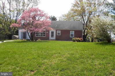 1206 Locksley Lane, Mount Airy, MD 21771 - #: MDCR187424