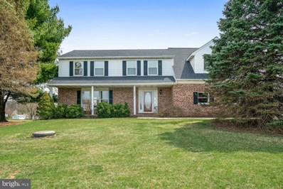 5693 Ridge Road, Mount Airy, MD 21771 - MLS#: MDCR187456