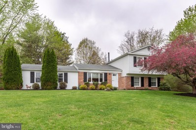 516 Tanglewood Drive, Sykesville, MD 21784 - #: MDCR187478