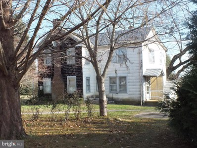 929 Fowler Road, Westminster, MD 21157 - #: MDCR187508
