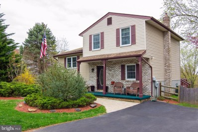 1413 Chazadale Way, Westminster, MD 21157 - #: MDCR187526