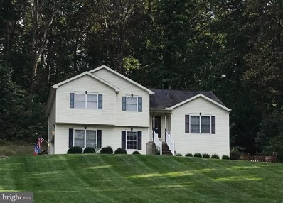 4253 Rinehart Road, Westminster, MD 21158 - #: MDCR187532
