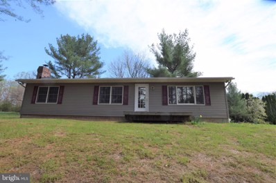1540 Brehm Road, Westminster, MD 21157 - #: MDCR187540