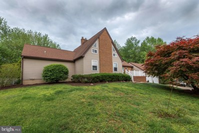 707 Ridge Road, Finksburg, MD 21048 - #: MDCR187550