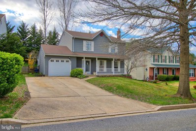4446 North Woods Trail, Hampstead, MD 21074 - #: MDCR187656