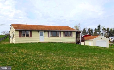 6632 Runkles Road, Mount Airy, MD 21771 - MLS#: MDCR187664