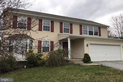 242 Sluice Drive, Westminster, MD 21158 - #: MDCR187682