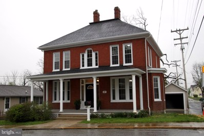 37 Middle Street, Taneytown, MD 21787 - #: MDCR187708