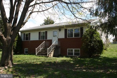 1601 Fairmount Road, Hampstead, MD 21074 - #: MDCR187722