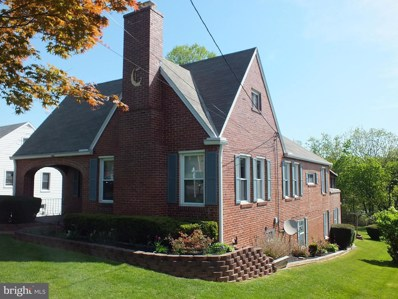 543 Poole Road, Westminster, MD 21157 - #: MDCR187728