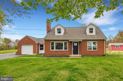 726 Warfieldsburg Road, Westminster, MD 21157 - #: MDCR187730
