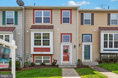 625 Windsor Drive, Westminster, MD 21158 - #: MDCR187770