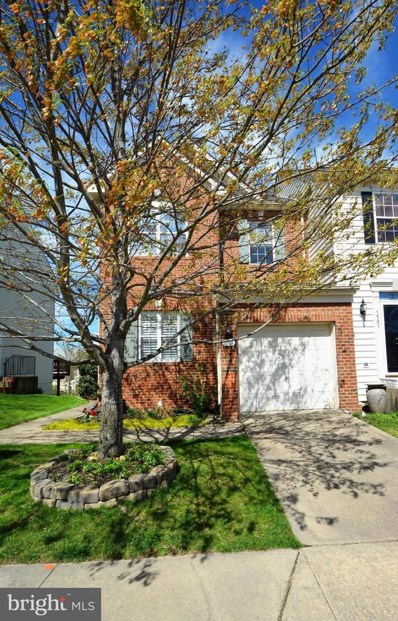 1501 Searchlight Way, Mount Airy, MD 21771 - MLS#: MDCR187782