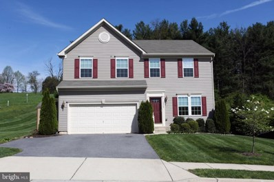 2868 Mahla Court, Manchester, MD 21102 - #: MDCR187808