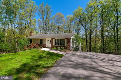 2672 Walston Road, Mount Airy, MD 21771 - #: MDCR187816