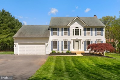 2815 Gillis Road, Mount Airy, MD 21771 - #: MDCR187818
