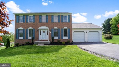 3101 Mystic Kane Drive, Westminster, MD 21157 - #: MDCR187824