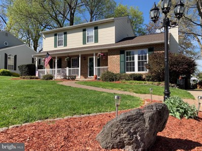 4525 North Woods Trail, Hampstead, MD 21074 - #: MDCR187870
