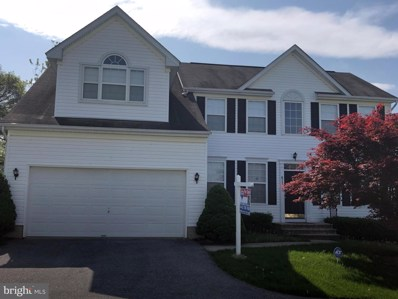 611 Wellspring Drive, Westminster, MD 21158 - #: MDCR187876