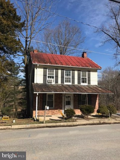 1316 Pleasant Valley Road, Westminster, MD 21158 - #: MDCR187882