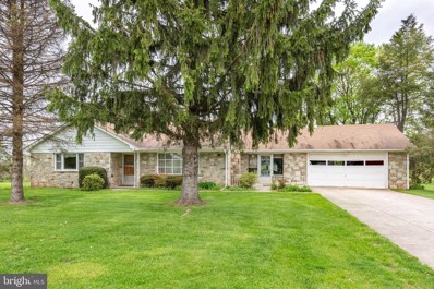 3526 Old Taneytown Road, Taneytown, MD 21787 - #: MDCR187898
